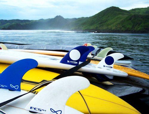 Surfboard Guide: Tipps zum Kauf für dein perfektes Surfbrett