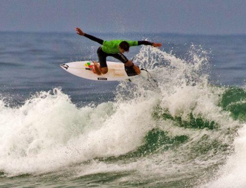 SurfDM 2018 in Saint-Girons Plage