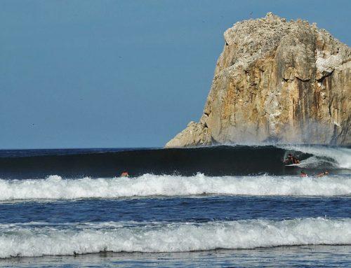 Costa Rica: Das tropische Paradies für Surfer