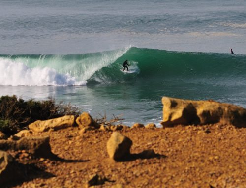 Ericeira oder Peniche: Wo liegt Portugals Surfhauptstadt?