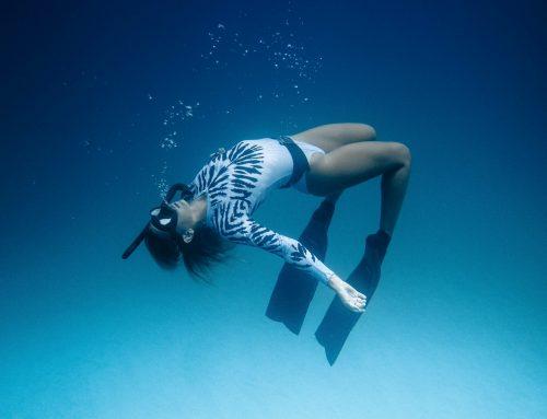 Apnoetauchen für Surfer