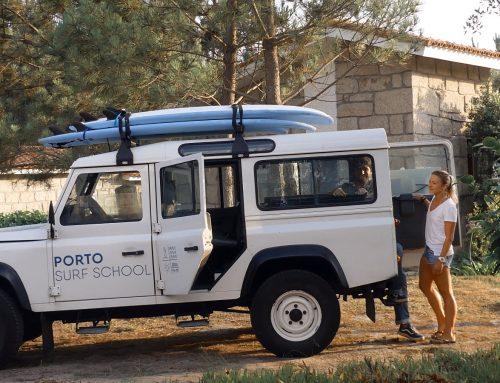 Sorgenfreier Solo-Trip: Porto für alleinreisende Frauen