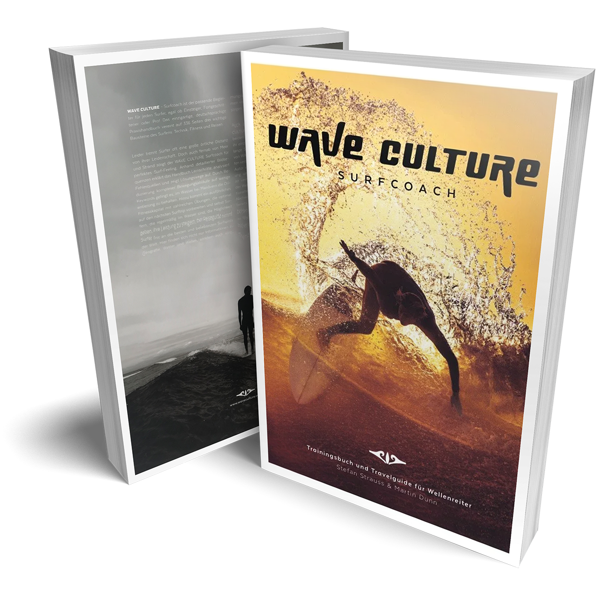WAVE CULTURE - Faszination Surfen