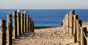 Praia de Azurara