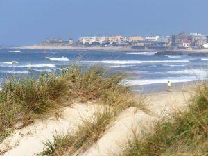 Praia de Apúlia